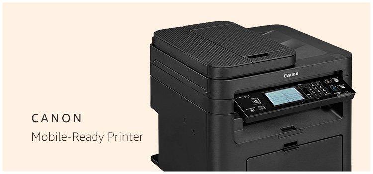 Canon Mobile-Ready Printer