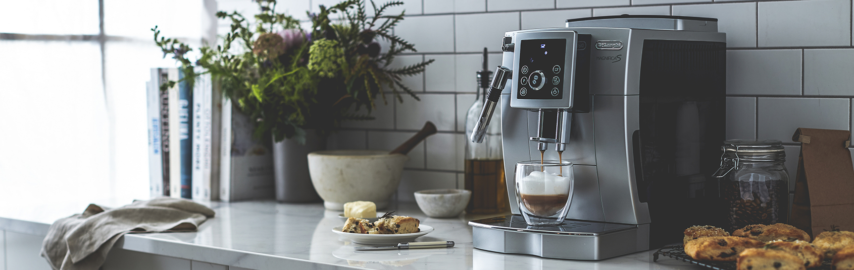 Image Result For Home Automatic Espresso Machine
