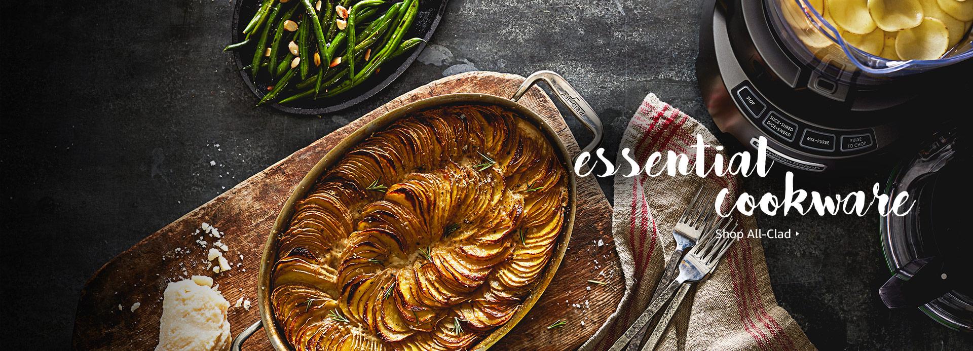 Cooking, Creuset