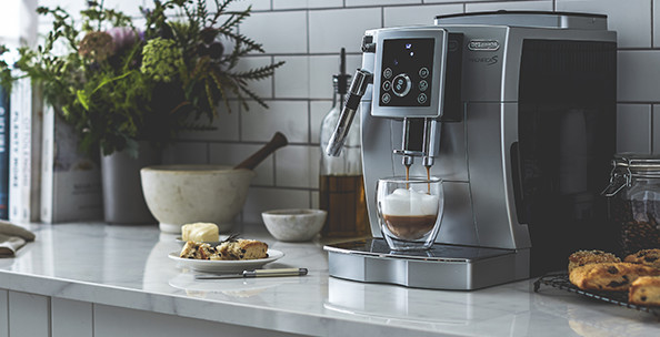 UPGRADE YOUR COFFEEMAKER