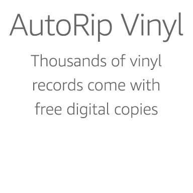 AutoRip Vinyl