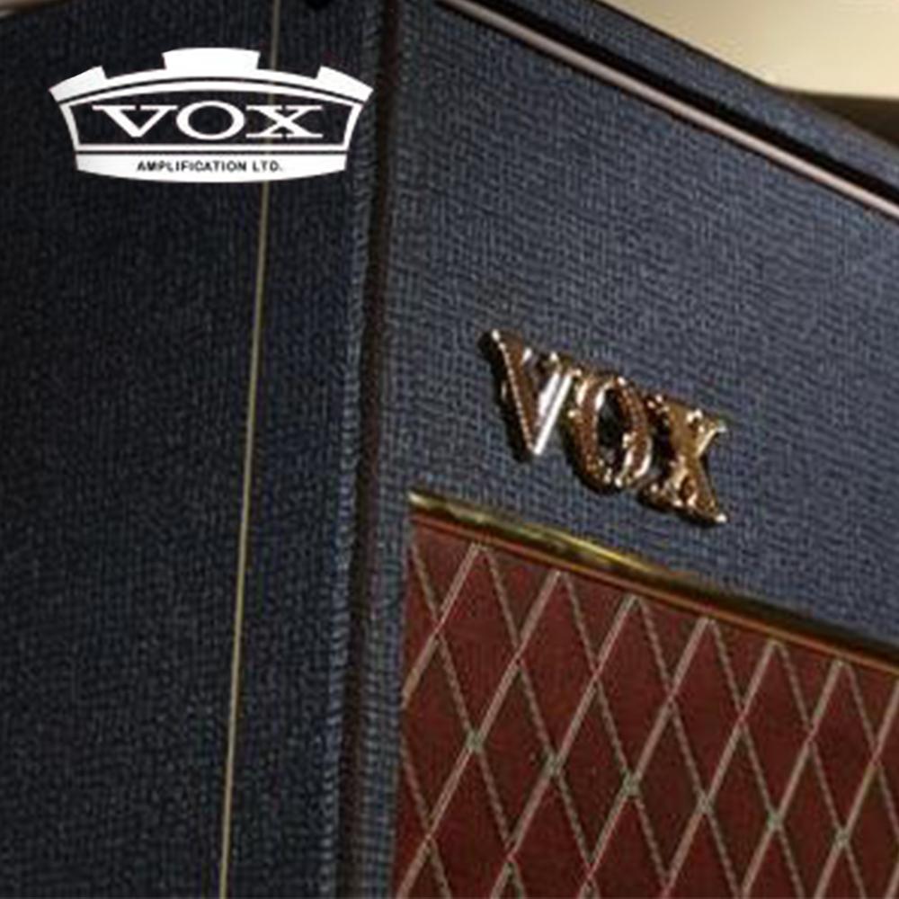 Vox Guitar Amps