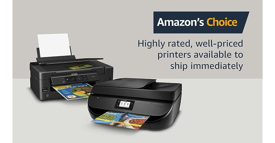 Amazon's Choice for Printers