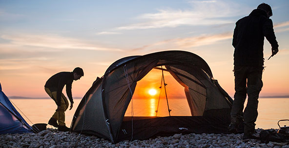 Camping Gear on Amazon.com