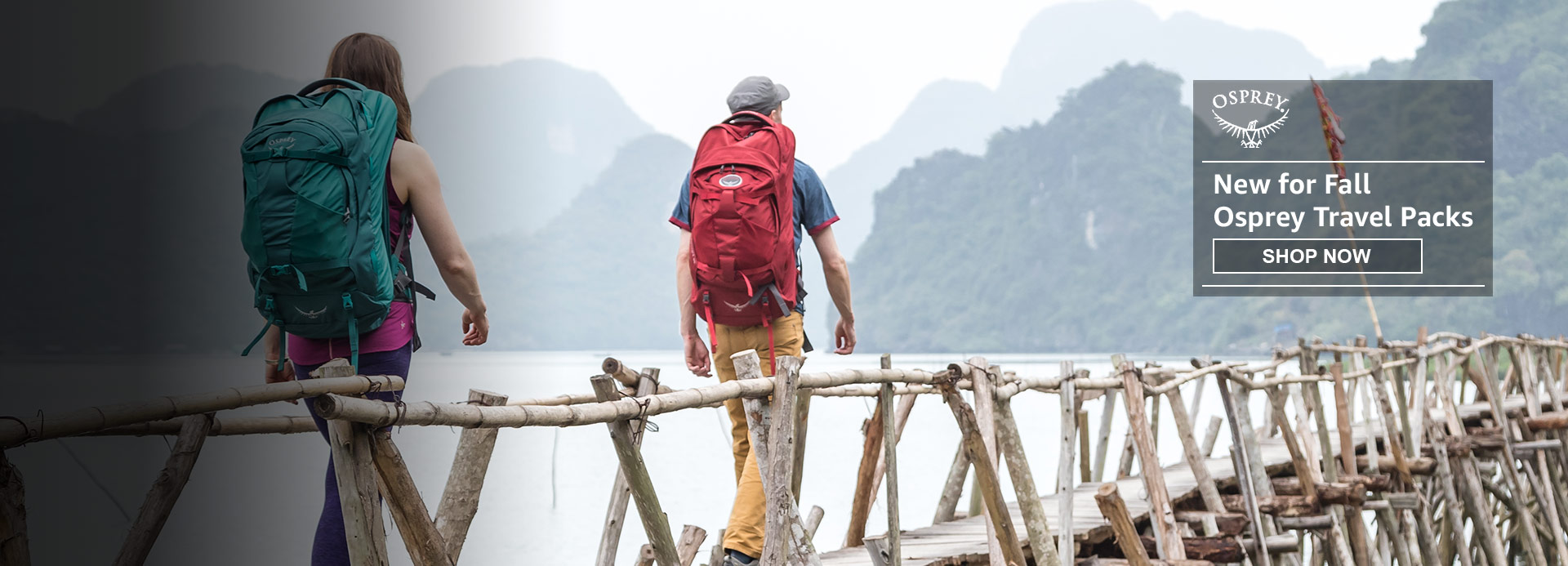Osprey Packs in Outdoor Recreation on Amazon.com