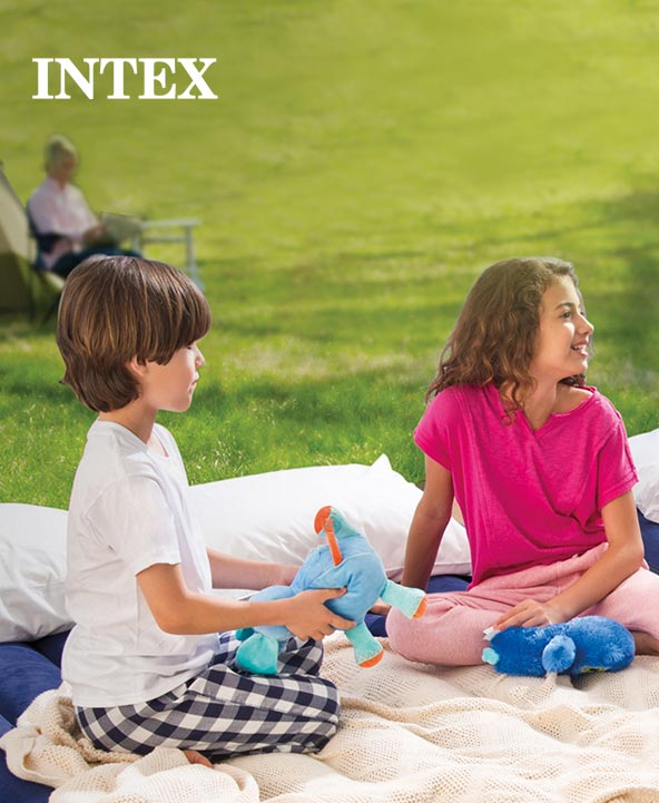 Intex in Outdoor Recreation on Amazon.com