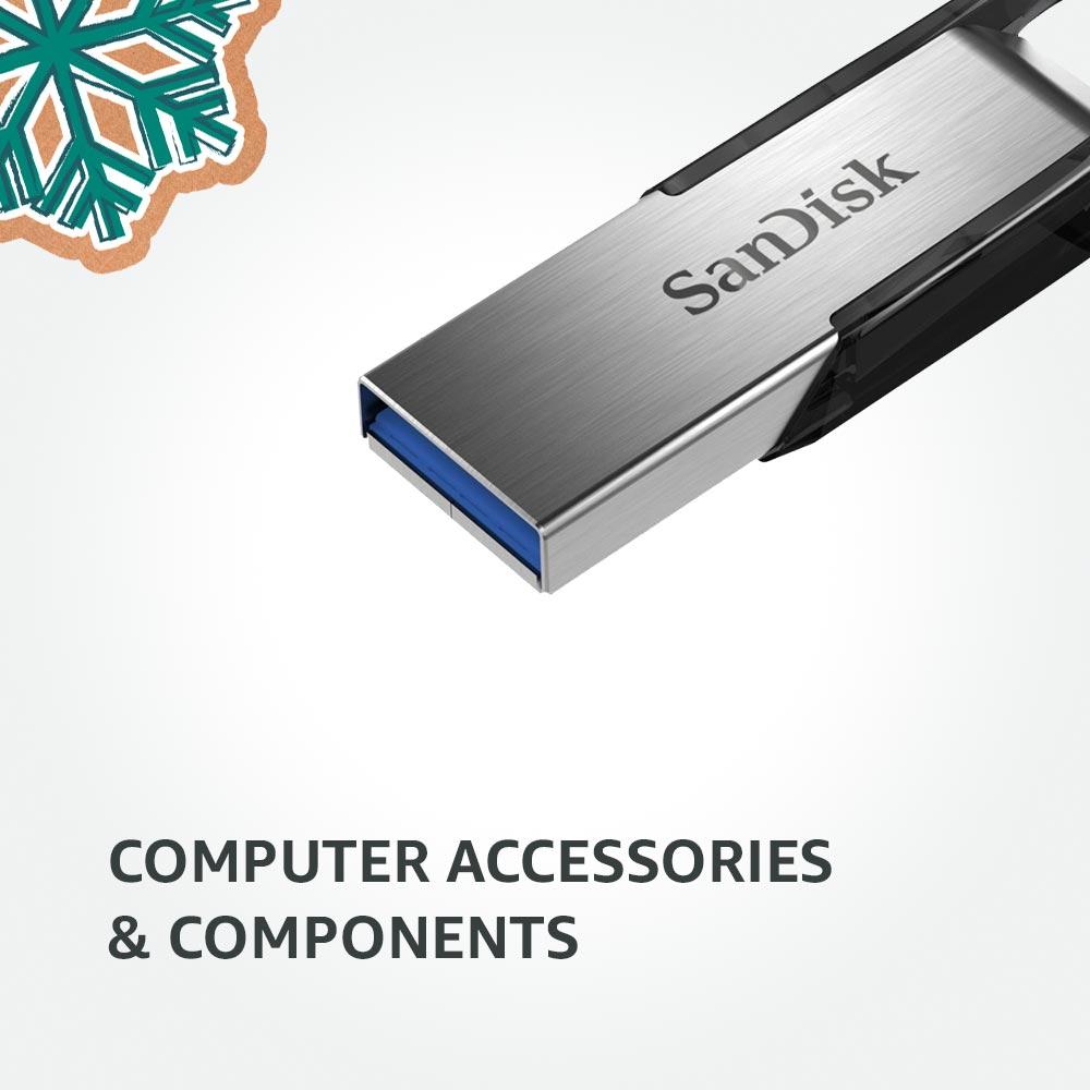Computer Accessories & Components