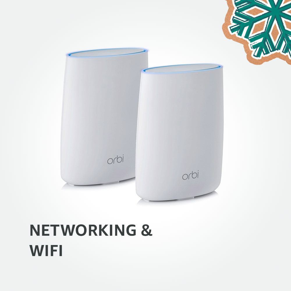 Networking & WiFi