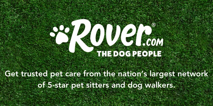 Rover.com The Dog People