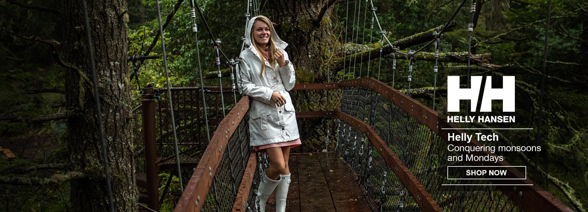 Helly Hansen Rain in Outdoor Recreation on Amazon.com