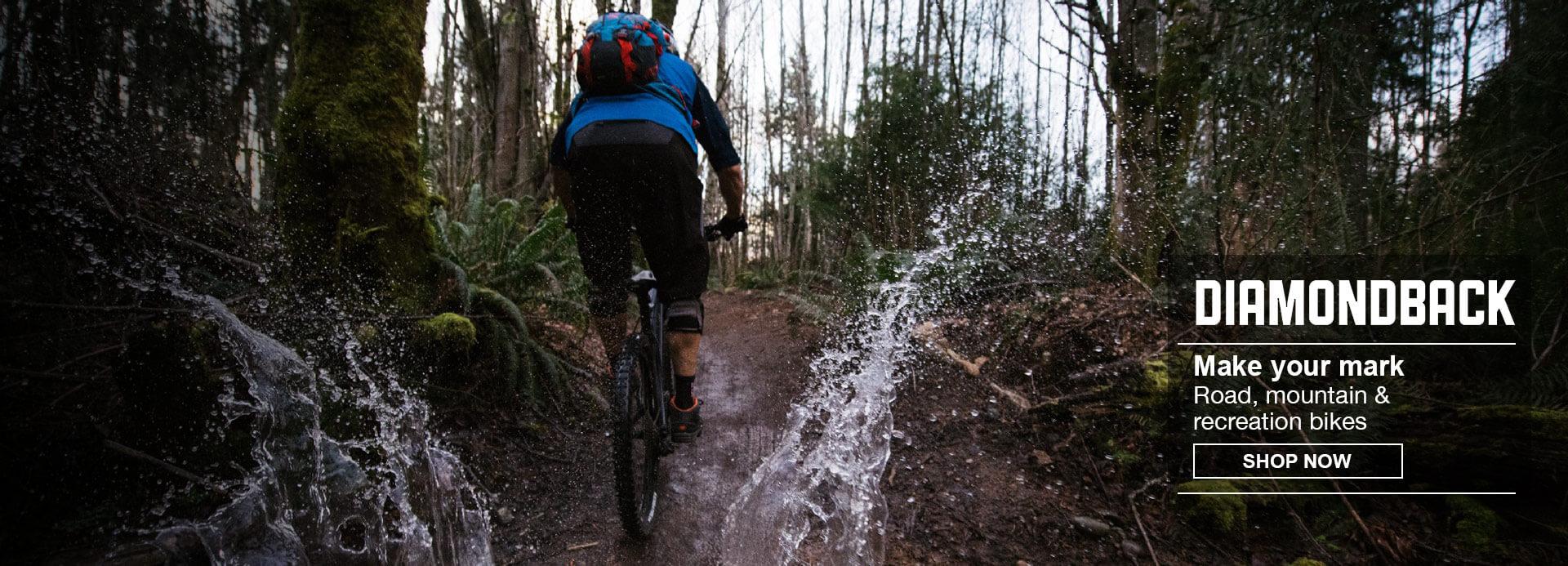 Diamondback bikes in Outdoor Recreation on Amazon