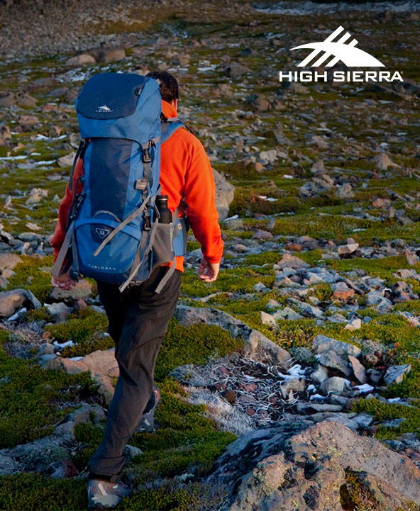 High Sierra in Outdoor Recreation on Amazon.com