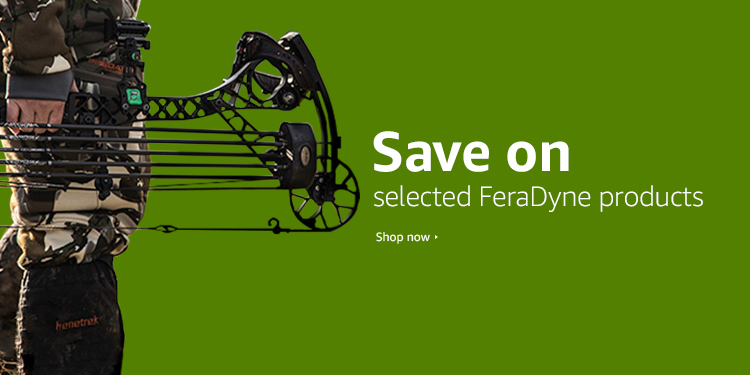 FeraDyne Archery Products
