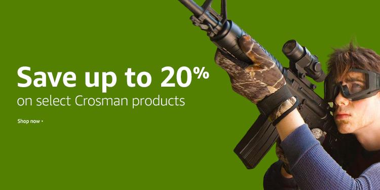 Crosman products
