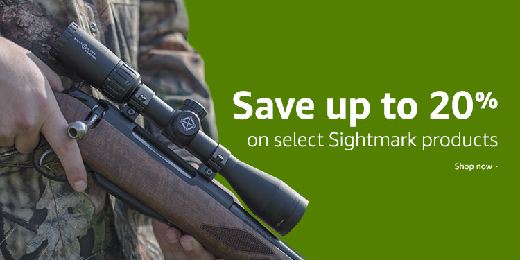 Save on Sightmark