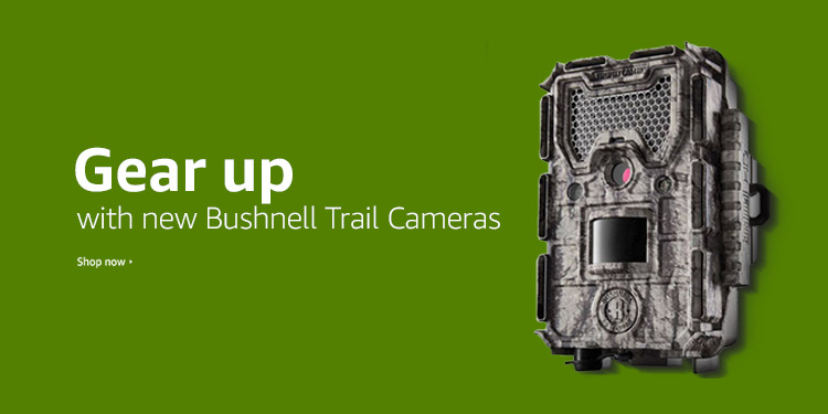 Bushnell Trail Cameras