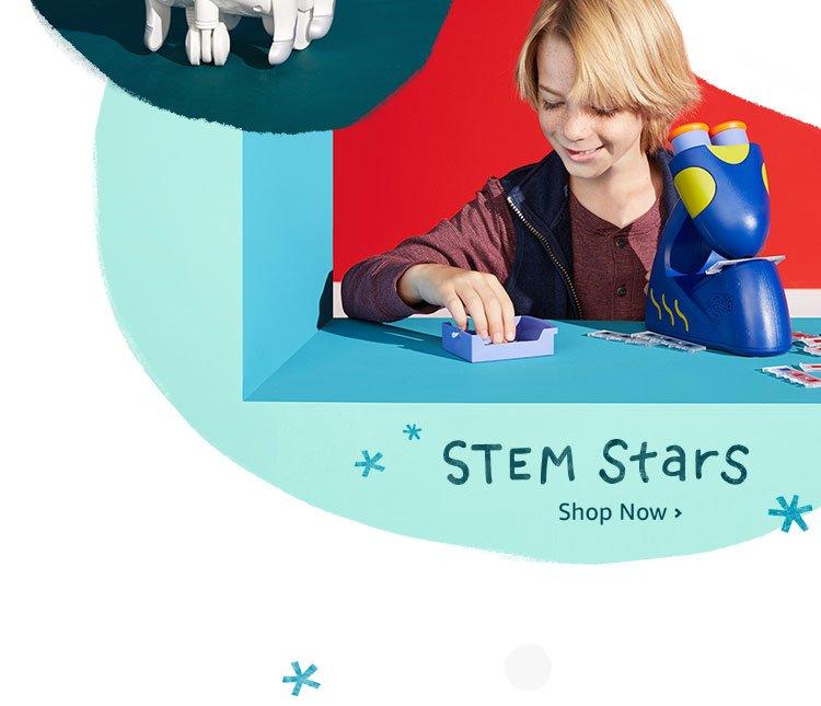 STEM Stars