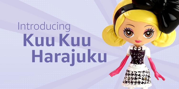 Kuu Kuu Harajuku
