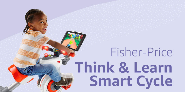 Smart Cycle Fisher-Price