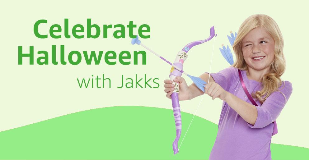 Jakks Halloween