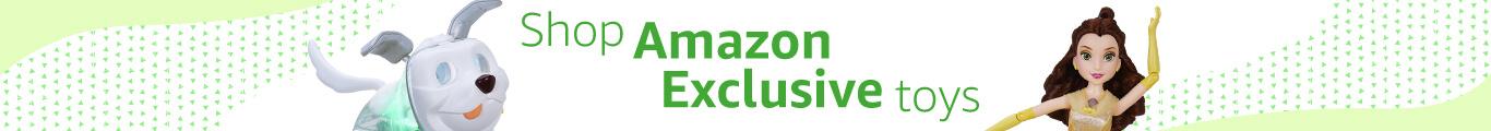 Shop Hasbro Amazon Exclusive toys