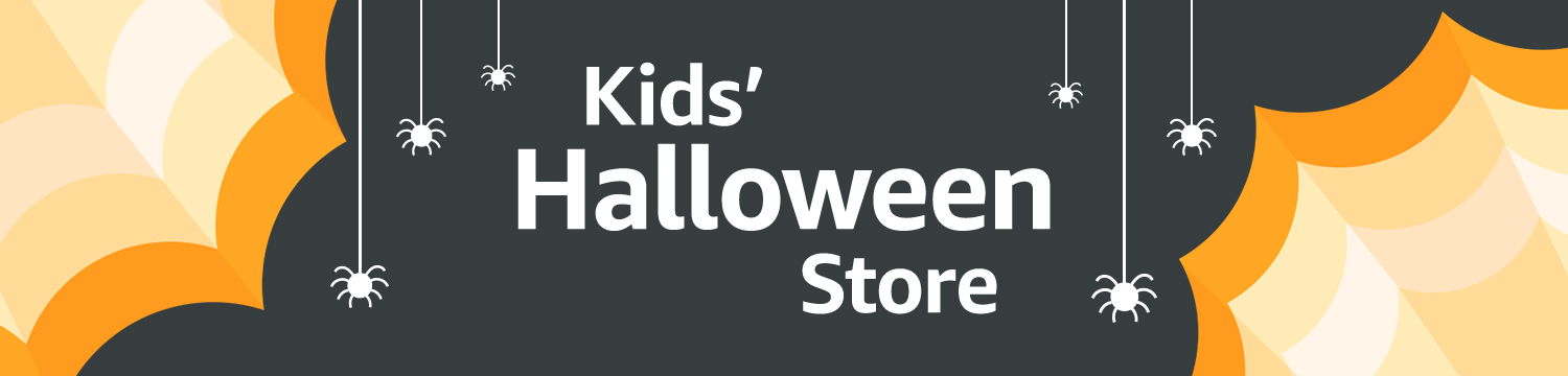 Amazon Halloween Store