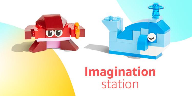 Imagination Station