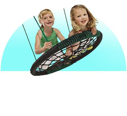 Swing'N'Slide