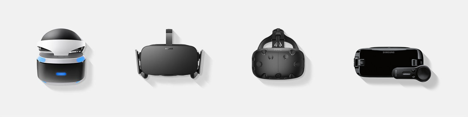 Experience VR