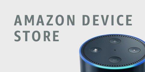 Amazon Device Store