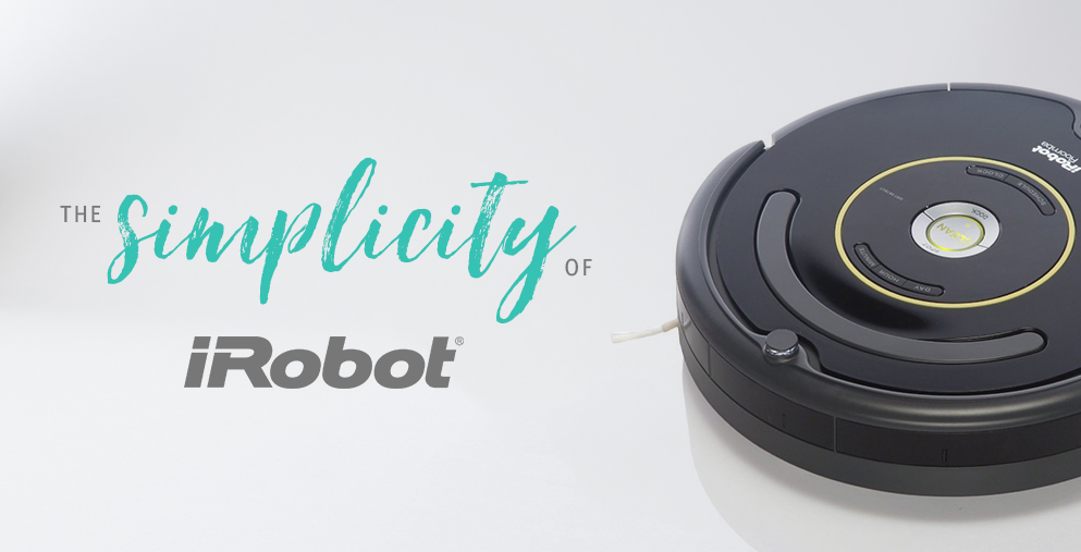iRobot Registry Store
