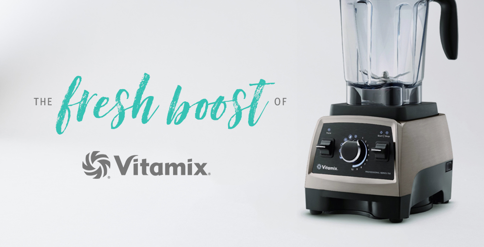 Vitamix Registry Store