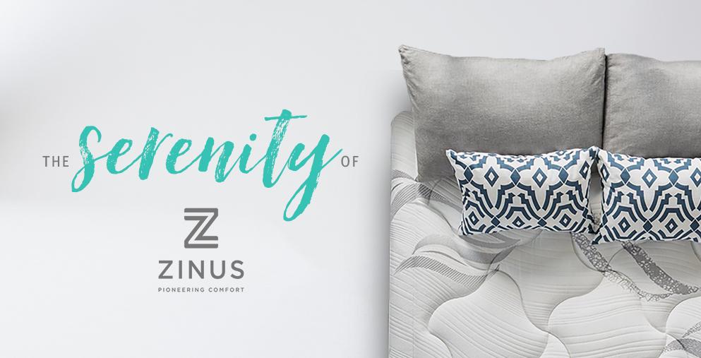 Zinus Registry Store