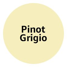 Amazon Wine: Pinot Grigio
