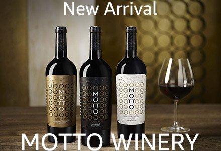 Amazon Wine: Motto Wines