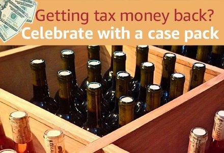 Amazon Wine & Champagne: Case Packs