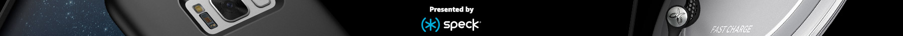 Presented by Speck