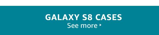 Galaxy S8 Cases