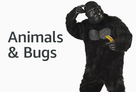 animals bugs costumes halloween classic costumes - Accessories For Halloween Costumes