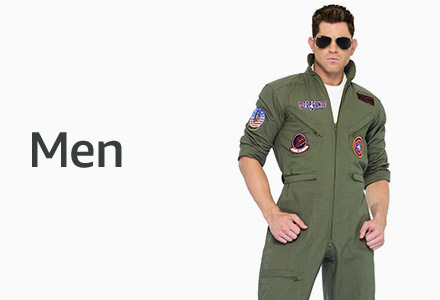 mens costumes - Accessories For Halloween Costumes
