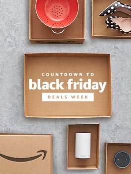 Countdown to Black Friday Deals Week