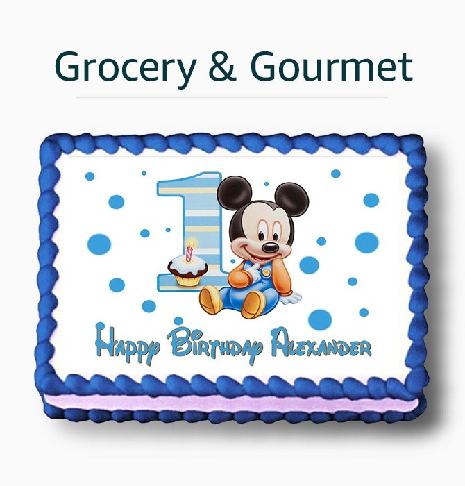 Custom Grocery and Gourmet