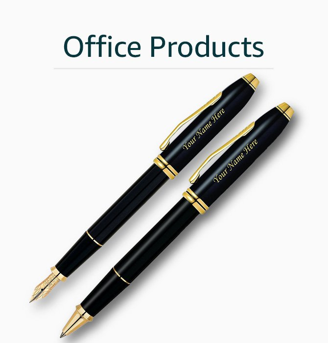 Custom Office Products