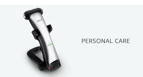 Personal Care Tech