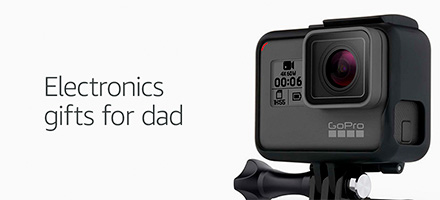Electronics Gifts for dad