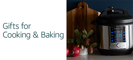 Gifts for Cooking and Baking