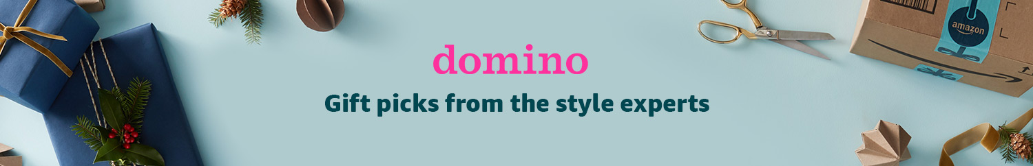 Domino Gift picks from style experts