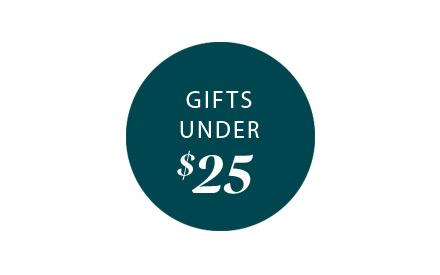 Gifts Under 25