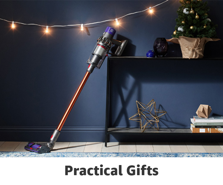 Practical Gifts & Home Improvement