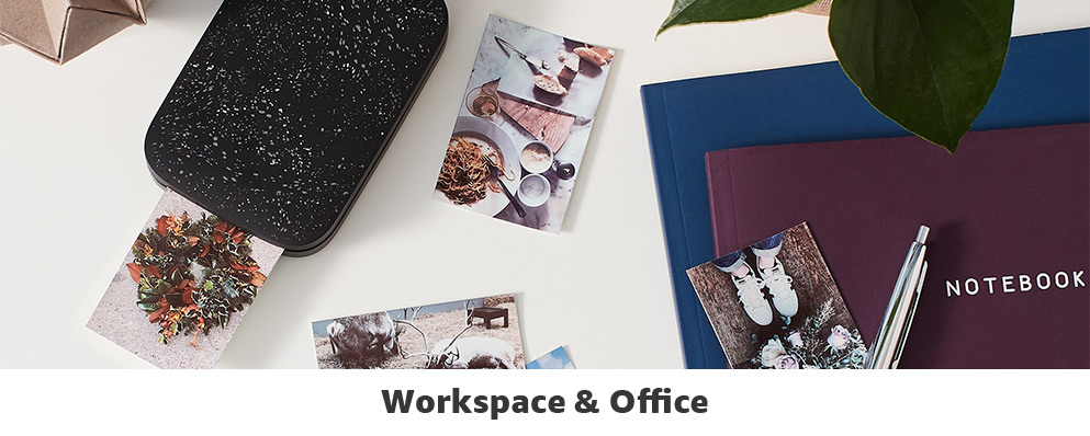 Workspace & Office